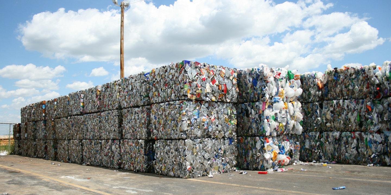 China enacts tariffs on scrap and virgin plastics | Injection